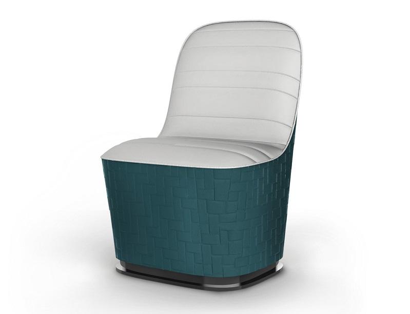 Система сидений Round Formitalia