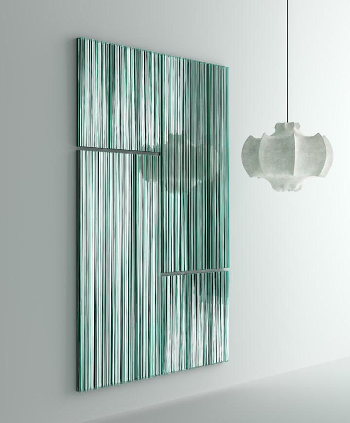 Зеркало VU, дизайн Джованни Томмазо Гараттони