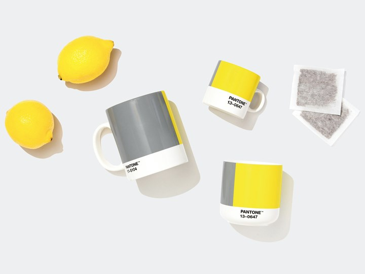 Безупречный серый и освещающий лимон: цвет Pantone 2021 года