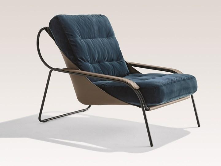 Zanotta перевыпускает кресло Maggiolina, созданное Марко Занусо в 1947 г.