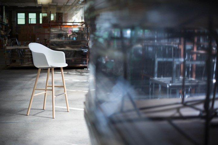 Коллекция Máni Armshell, дизайн Welling