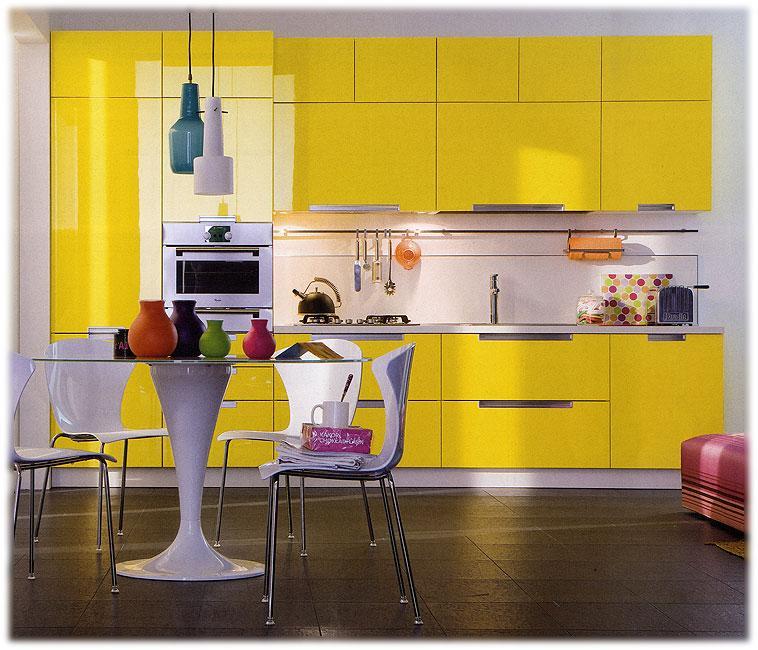 Veneta Cucine Espace.Kuhnya Veneta Cucine Progetti Di Vita Espace